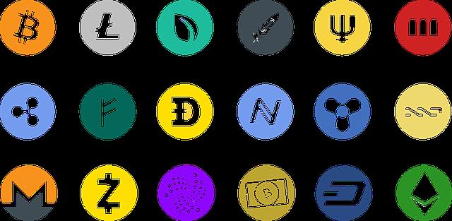 ماهي العملات الافتراضية | وما الفرق بينها و بين العملات الرقمية